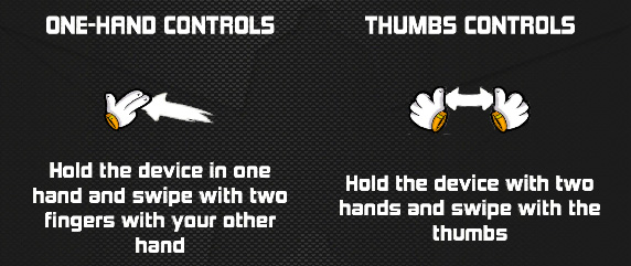 Control selection image